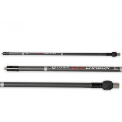 Stabilizatorius Fivics-Soma Carbon Long Rod LVT-2