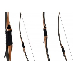 Oak Ridge Longbow Ickory