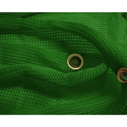 ERA apsauginis tinklas žalias standard 2.4 X 10 m