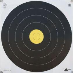 Target Paper Face FITA Field 80 cm