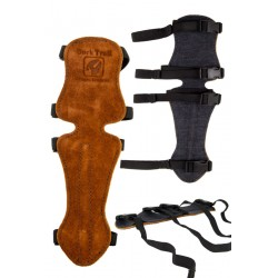 Buck Trail Traditional Armguard 26 cm