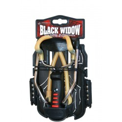 Timpa Barnet Black Widow