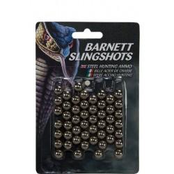 Slingshot pellets Barnet 38 cal. 50/PK