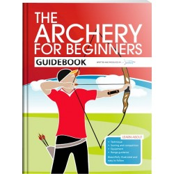 Book THE ARCHERY FOR BEGINNERS